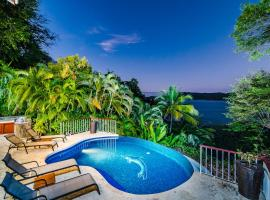 Casa Colibri, hotel in Playa Flamingo