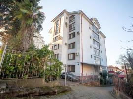 Hostel Red Cat, self catering accommodation in Sochi
