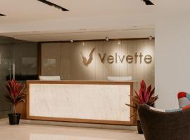 Velvette Hotel, hotel in Bangalore