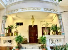 Shree Ganesha Palace, B&B in Varanasi
