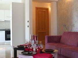 coreno luxury, appartamento ad Ausonia