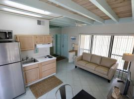 The Buccaneer Condos and Marina, vacation rental in West Palm Beach