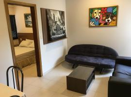 Lindos Departamentos Area Universidades, hotel near Jum of Monday, Ciudad del Este