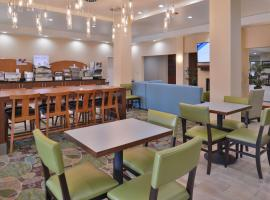Holiday Inn Express & Suites Dearborn SW - Detroit Area, an IHG Hotel, hotel near GM World, Dearborn