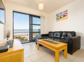 West Beach - Holiday Apartments, apartment in Westward Ho