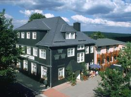 Hotel Drei Kronen, Hotel in der Nähe von: Ottilienbad, Frauenwald