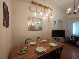 Rijeka Center Apartment Danica