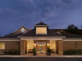 Homewood Suites by Hilton Allentown-Bethlehem Airport, pet-friendly hotel in Bethlehem
