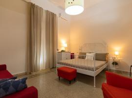 Sichelgaita Apartment, boutique hotel in Salerno