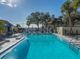 Chase Suite Hotel Tampa, hotel near Tampa International Airport - TPA, Tampa