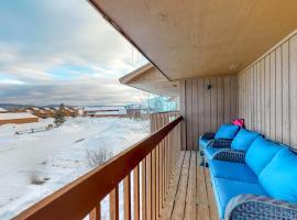 Mountain Time, hotel in Grand Lake