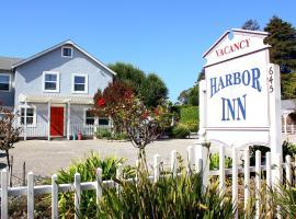 Harbor Inn, B&B in Santa Cruz