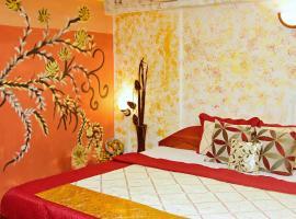 Alexander plaza hotel ltd, hotel in Accra