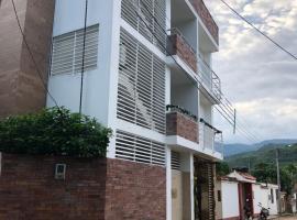 Econilonatural, hotel en Anapoima