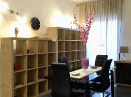 Blackboard House, hotel near Spegea Business School, Bari