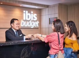 Ibis Budget Singapore Ruby, hotel near Changi Airport - SIN, Singapore