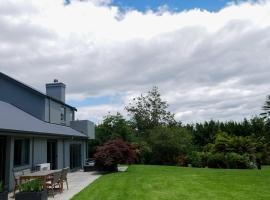 Mapletree Guest Accommodation, hotel in Tauranga