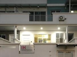 Island Hostel, hotel near Queensbay Mall, Bayan Lepas