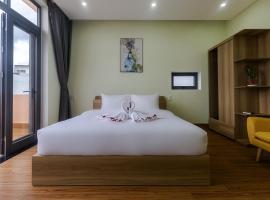 다낭에 위치한 아파트 MANGO MANGO HOTEL & APARTMENT