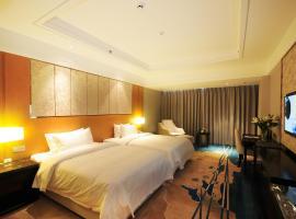 Airport Jianguo Hotel, Hotel in der Nähe vom Flughafen Chengdu Shuangliu - CTU,