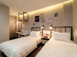 SVOK Hotel, hotel in Tawau