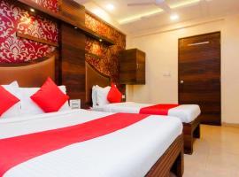 Hotel New Elite Inn - MIDC, Navi Mumbai, hotel in Navi Mumbai