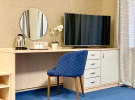 Business Hotel Kostroma, готель у місті Кострома