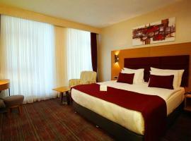 New Garden Hotel, hotel near Diyarbakir Airport - DIY,