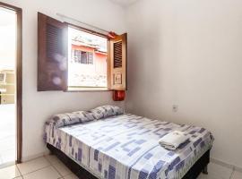Pousada Ilha Encantada, hotel in São Luís