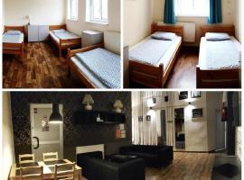 Hostel Orange Plus – hostel w Toruniu