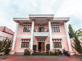 OYO Life 2337 Pondok Cimanggu, hotel di Bogor