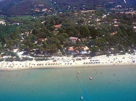 Camping Europa, campground in Capoliveri