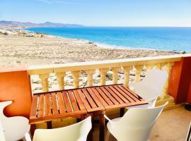 Playa Paraiso 3 – apartament w mieście Costa Calma