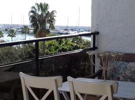 Skol 412A by Completely Marbella, lägenhet i Marbella