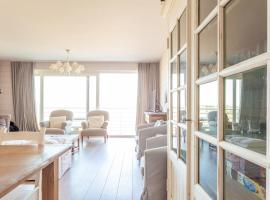 Apartment Zonnehaven, self catering accommodation in Nieuwpoort