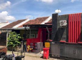perum graha permata, apartemen di Surabaya