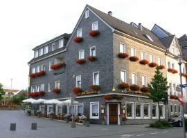 Hotel-Restaurant Zum Schwanen, hotel in Wermelskirchen