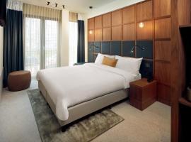 Met Hotel Amsterdam, hotel en Ámsterdam