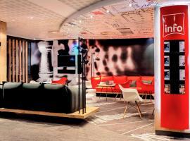 ibis Lyon Gare Part Dieu, hôtel à Lyon près de: Centre de congrès de Lyon