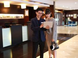 Mercure Convention Center Ancol, hotel near Jakarta History Museum, Jakarta