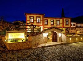Orologopoulos Mansion Luxury Hotel, ξενοδοχείο κοντά σε Βυζαντινο Μουσειο Καστοριας, Καστοριά