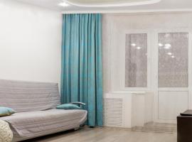 Апартаменты Сурикова 37, hotel in Kirov