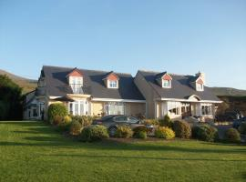 The Shores Country House, hotel in Castlegregory