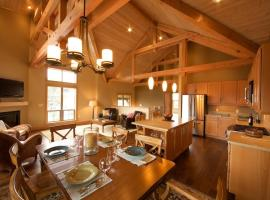 Lodges at Cannon Beach, vacation rental in Cannon Beach