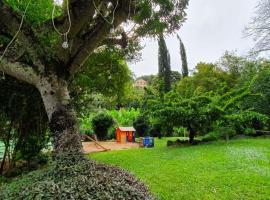 Pousada Baixa Verde, hotel in Triunfo