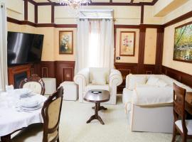 My Hotel Apartments Baneasa, hôtel à Bucarest