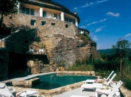 Eden Rock Resort, hotel with pools in Florence
