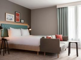 Hilton Garden Inn Paris Orly Airport, hotel near Paris - Orly Airport - ORY,