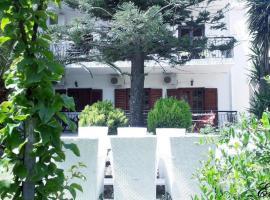 Evans Skiathos, hotel a Città di Skiathos