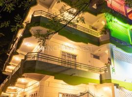 Kanchan's Nest, room in Port Blair